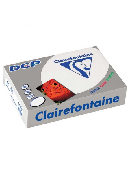 "Бумага ""DCP"" CF, пл. 120 г/м2, ф. A4, 250 л"