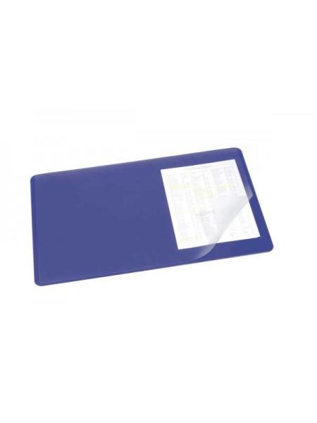 DURABLE Бювар с поднимающимся верхом 40х53 см, синий