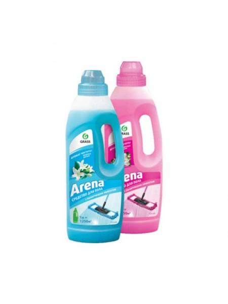 GRASS Средство моющее для пола ARENA, 1 л