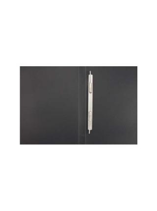 inФормат Папка-скоросшиватель А4,  пластик 700 мкм, карман для маркировки и внутренний