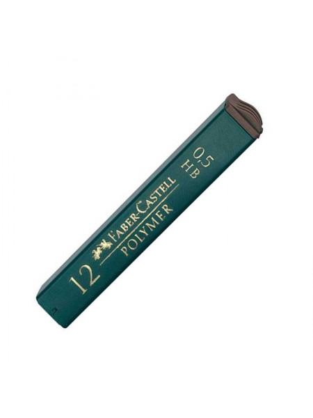 "Faber-Castell Грифели для автоматического карандаша ""POLYMER"""