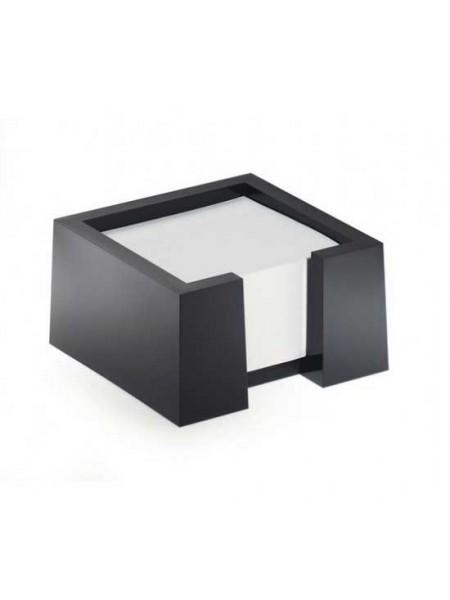 DURABLE Подставка для бумажного блока Cubo