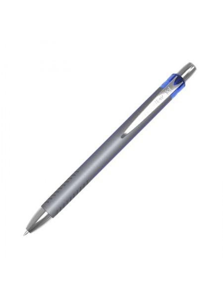 """Cello Ручка шариковая автоматическая """"Butterflow Click"""", синяя"""