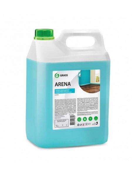 GRASS Средство моющее для пола ARENA, 5 л