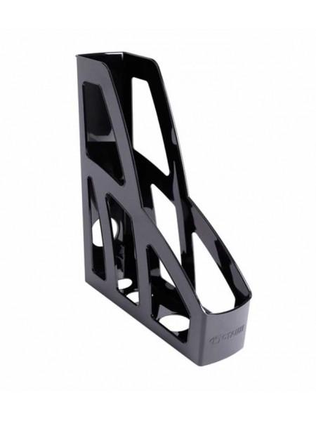 СТАММ Лоток вертикальный ЛИДЕР, ширина  75 мм