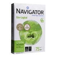 Бумага Navigator Eco-Logical A4, 75 г/м2, А-класс