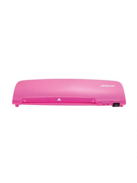 Rexel Ламинатор Joy, А4 розовый