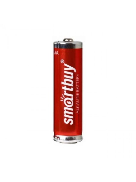 Smartbuy Батарея AA Alkaline LR6/4S